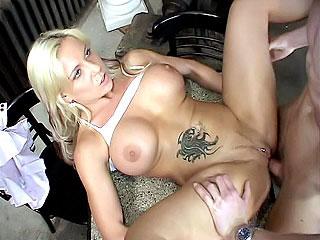 Fresh Big Tits big boobs video